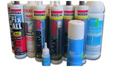 Sealants & Cleaners